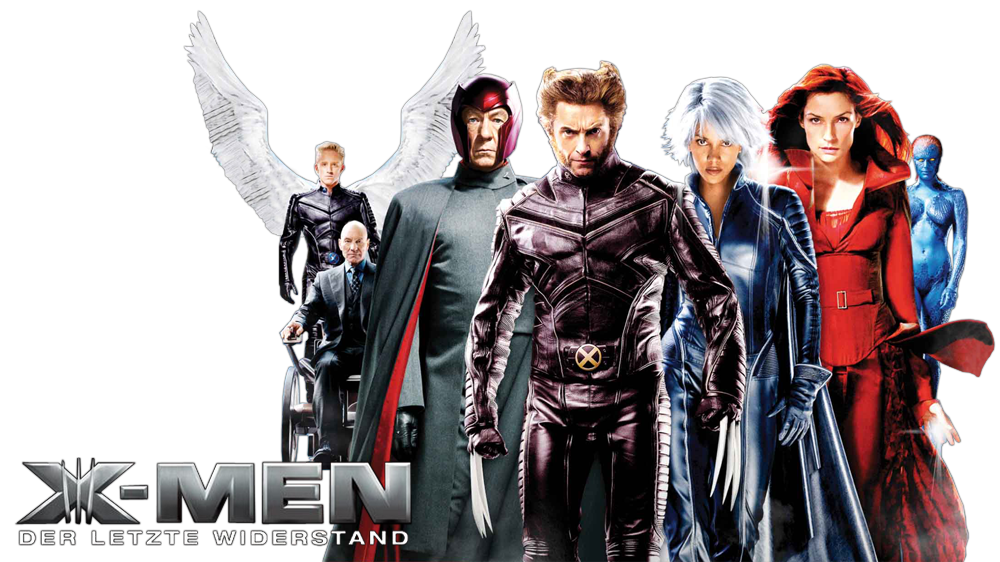 X-Men PNG Transparent Picture - X-Men PNG