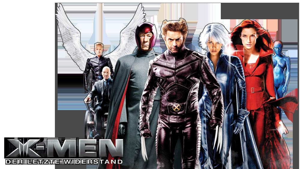 X-Men PNG - 23585