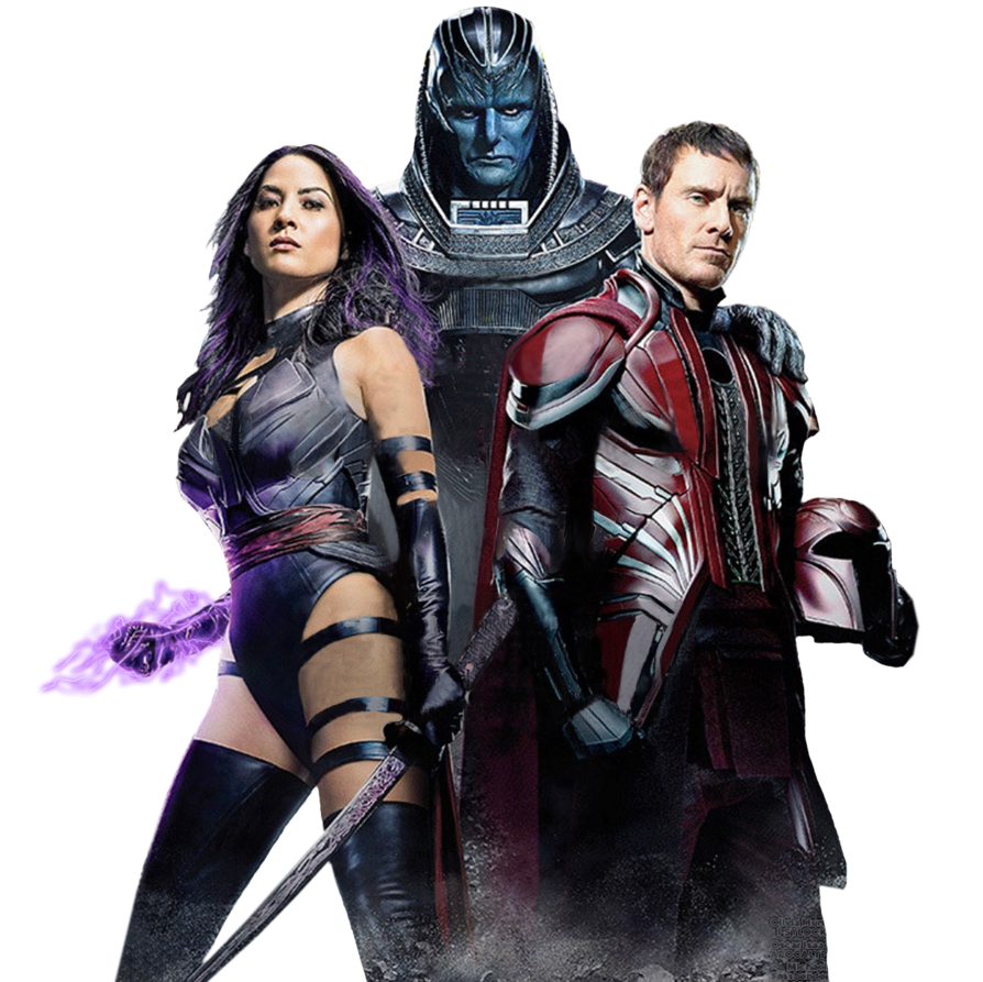 X-Men Transparent PNG - X-Men PNG