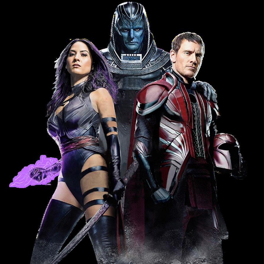 X-Men PNG - 23596