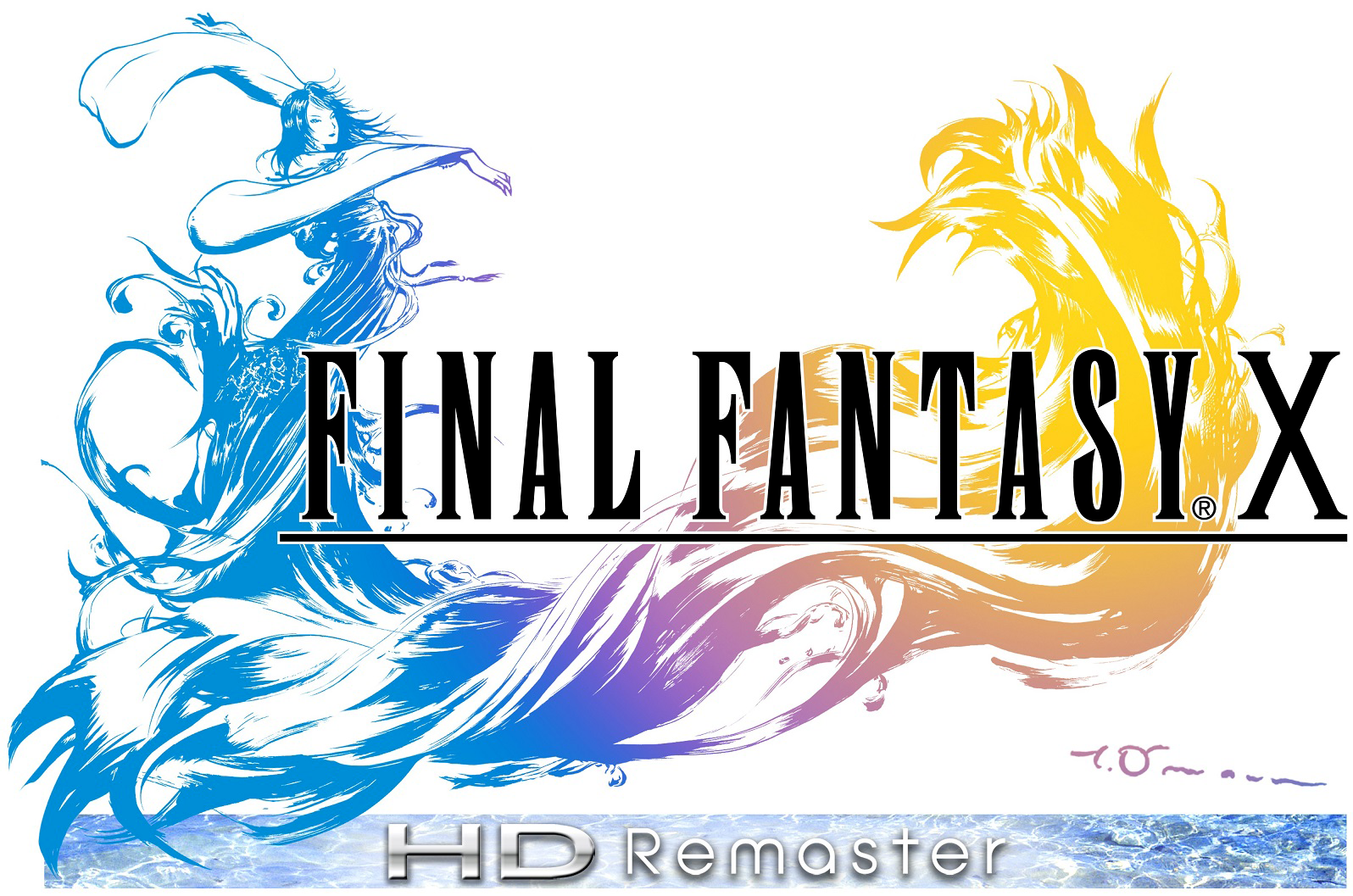 Square Enix officially announ