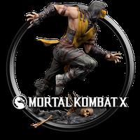 Similar Mortal Kombat X PNG I
