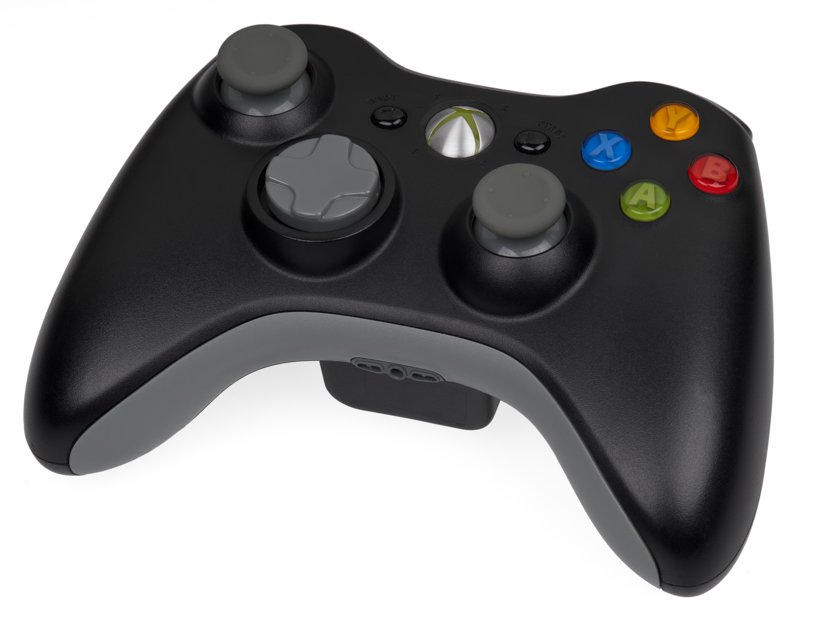 Xbox 360 Controller PNG