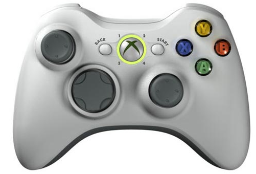 Please State Why. - Xbox 360 Controller PNG