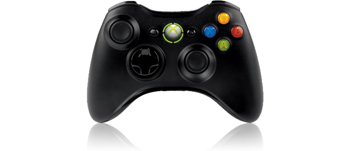 The Wireless Xbox 360 Controller For Windows Delivers A Consistent And  Universal Gaming Experience Across Both Of Microsoftu0027s Gaming Systems. - Xbox 360 Controller PNG