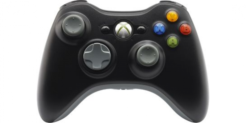 Whatu0027s Your Favorite Xbox 360 Controller? - Xbox 360 Message Board For Xbox  360 - GameFAQs - Xbox 360 Controller PNG