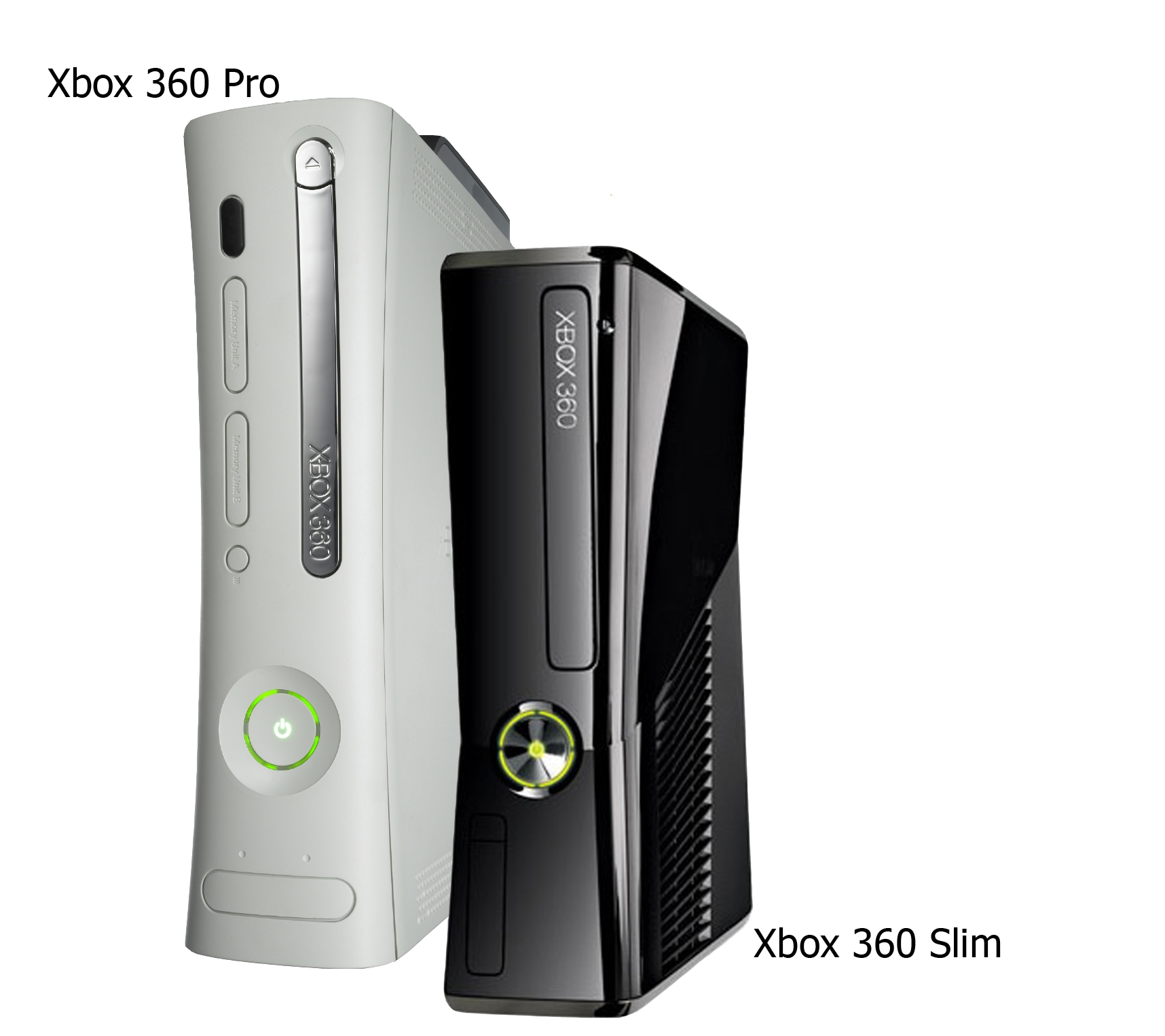 File:Xbox-360-21.png - Xbox 360 PNG