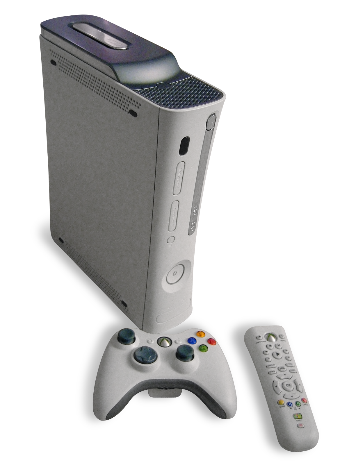 File:Xbox360.png - Xbox 360 PNG