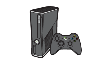 Xbox 360 PNG - 97617