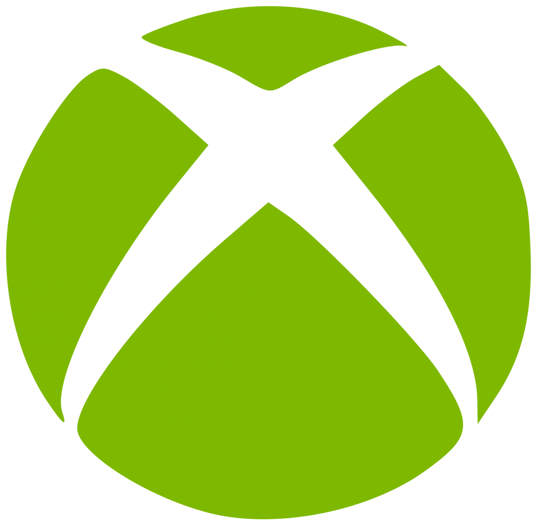 Download Picture Of A Full Hd Xbox Logo Image - Xbox HD PNG
