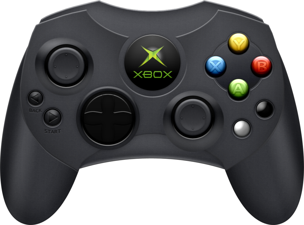Xbox PNG-PlusPNG.com-1040 - Xbox PNG