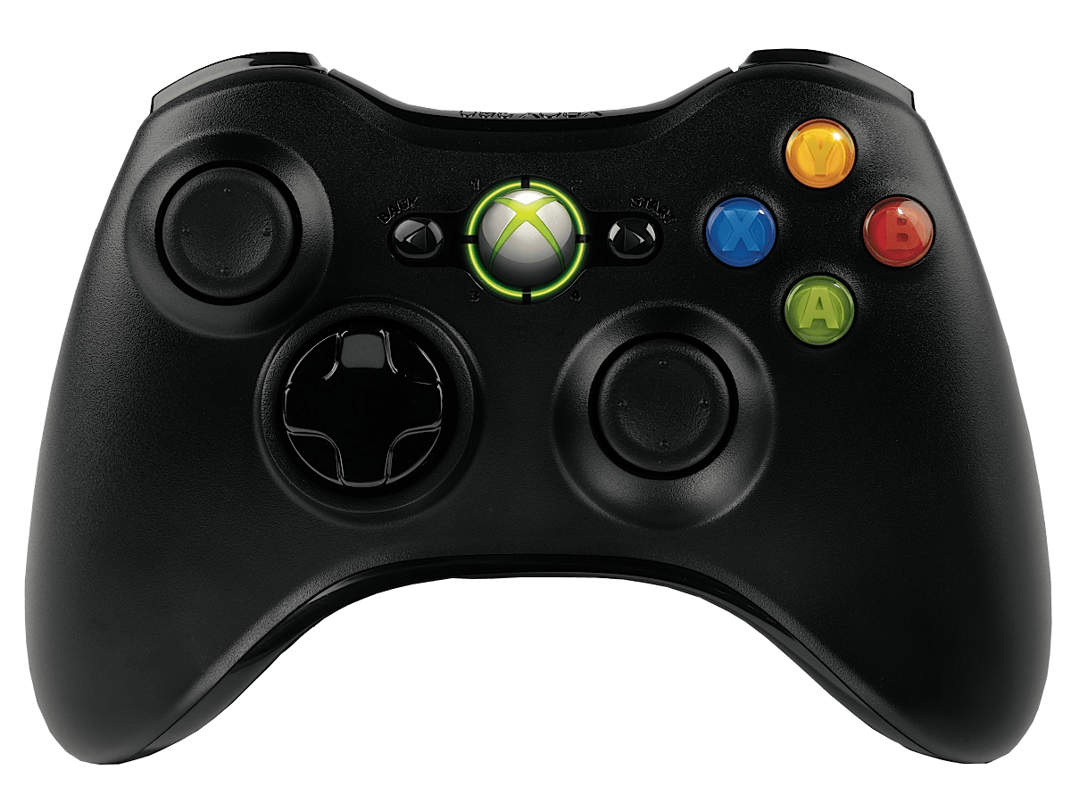 Download - Xbox PNG