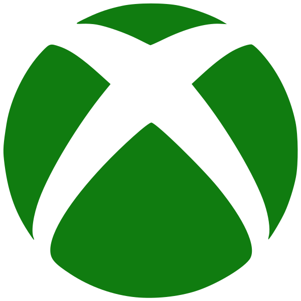 File:Xbox One Logo.svg - Xbox PNG