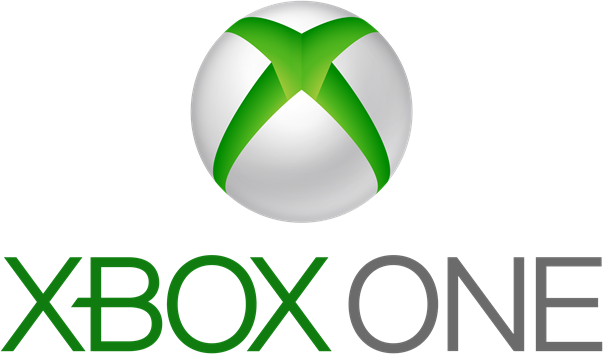 File:Xbox One Stacked.png - Xbox PNG