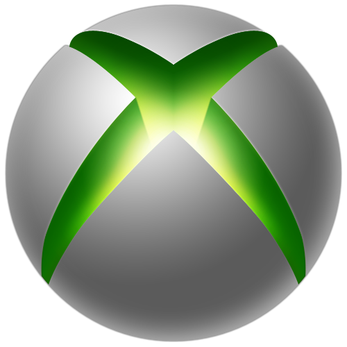Icon xbox.png - Xbox PNG