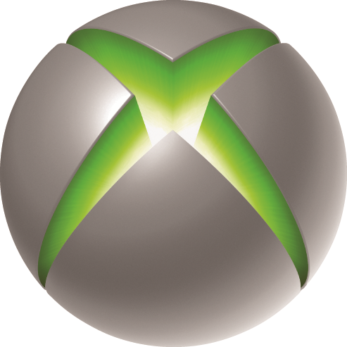 Xbox 360 logo.png - Xbox PNG