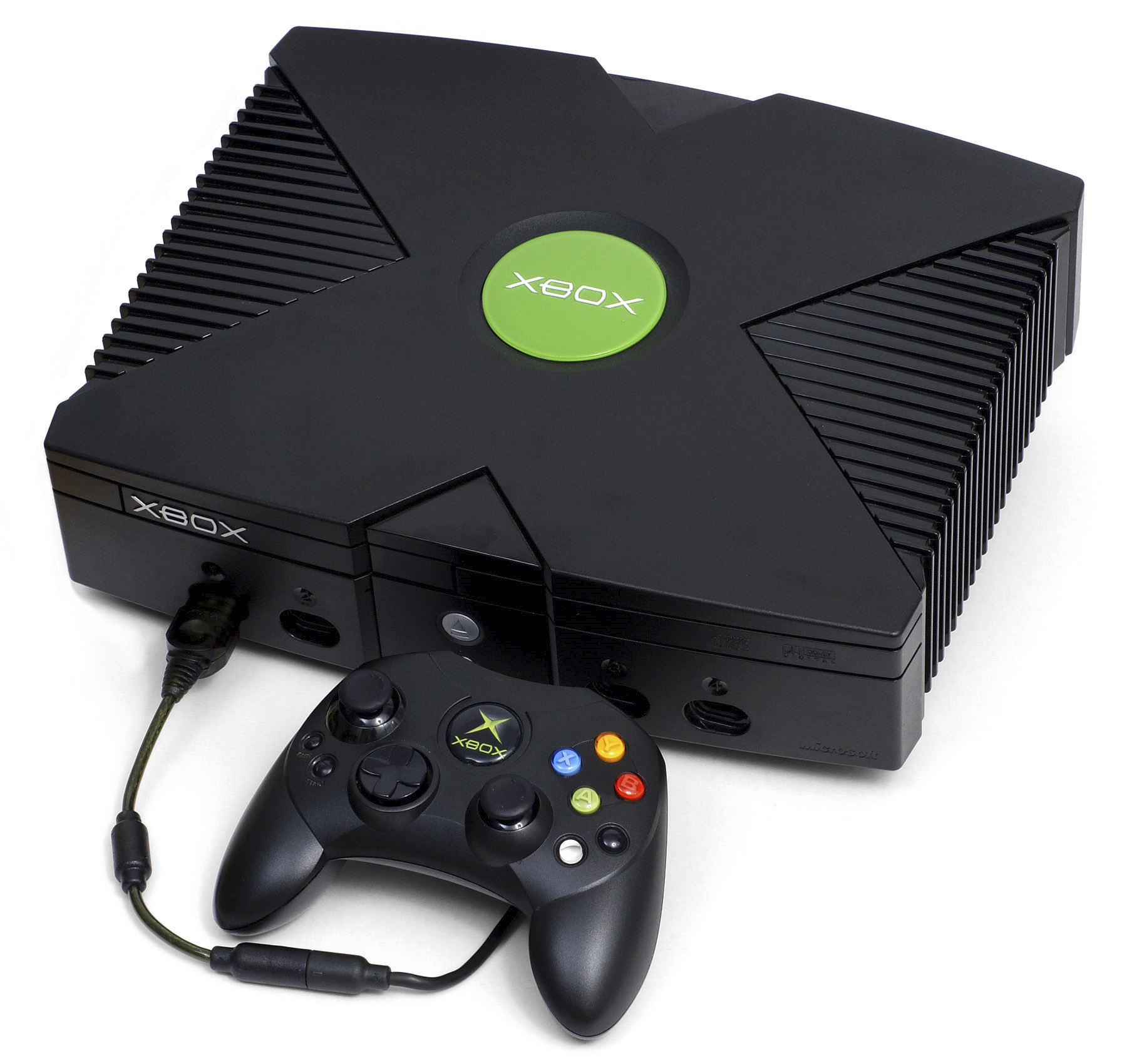 Xbox.png - Xbox PNG