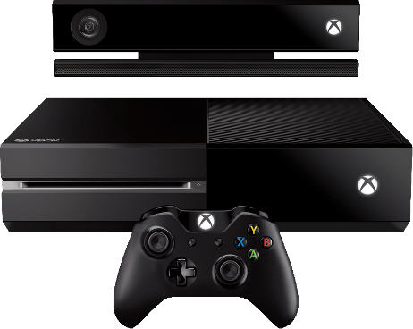 Xbox PNG - 20777