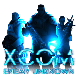 XCOM Enemy Unknown Dock Icon by PxlBuzzard PlusPng.com  - Xcom PNG