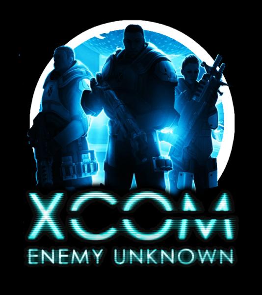XCOM Enemy Unknown ico - Xcom PNG