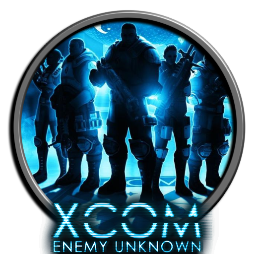 XCOM - Enemy Unknown Icon 1 by cedry2kio PlusPng.com  - Xcom PNG