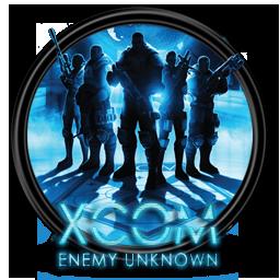 Xcom Enemy Unknown icon by kikofakiko PlusPng.com  - Xcom PNG