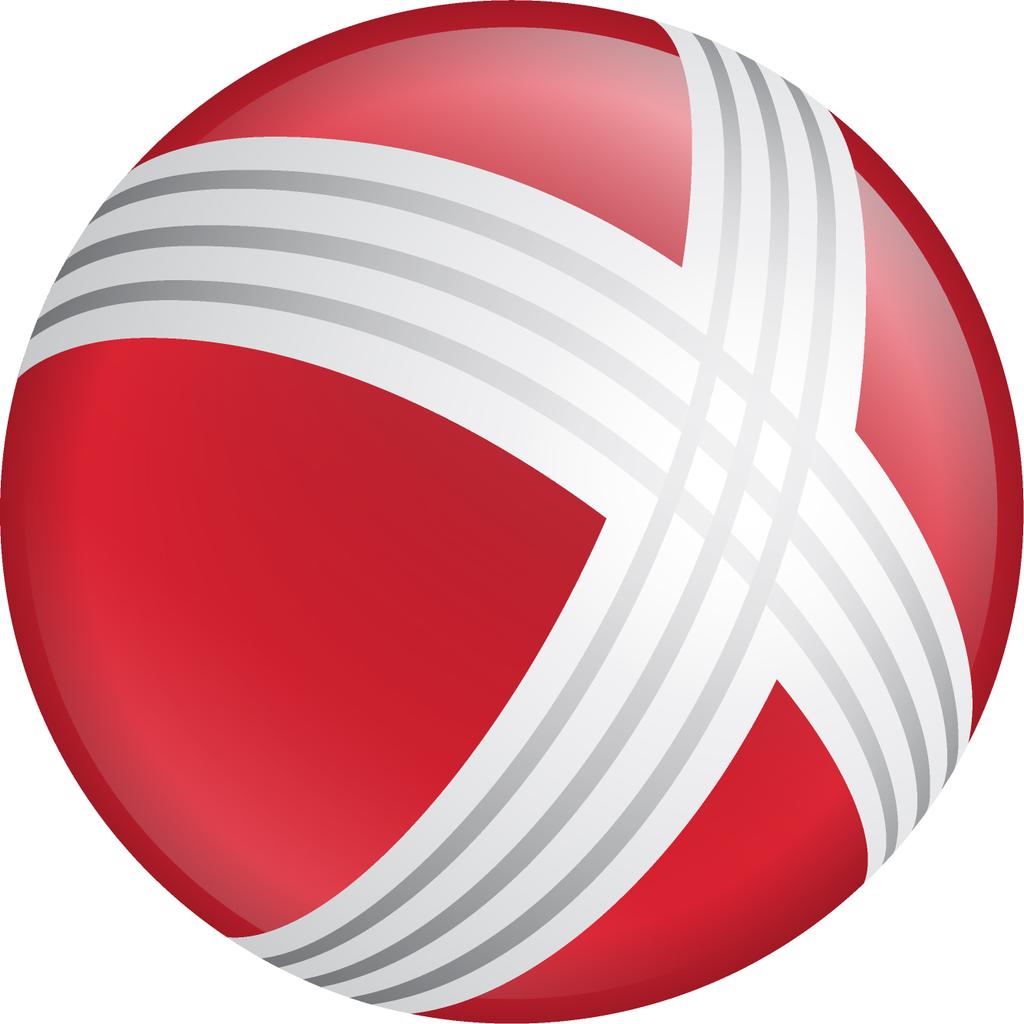 Xerox Logo PNG - 30326