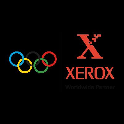 Xerox Logo Vector PNG - 28899