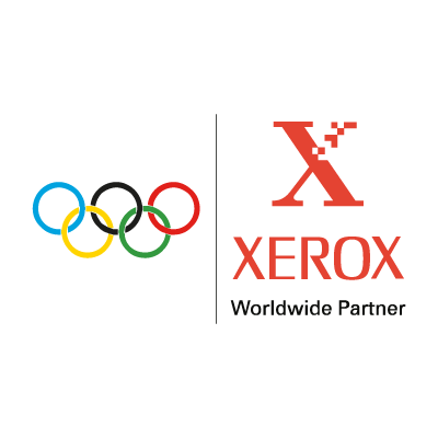 Xerox Logo Vector PNG-PlusPNG.com-400 - Xerox Logo Vector PNG