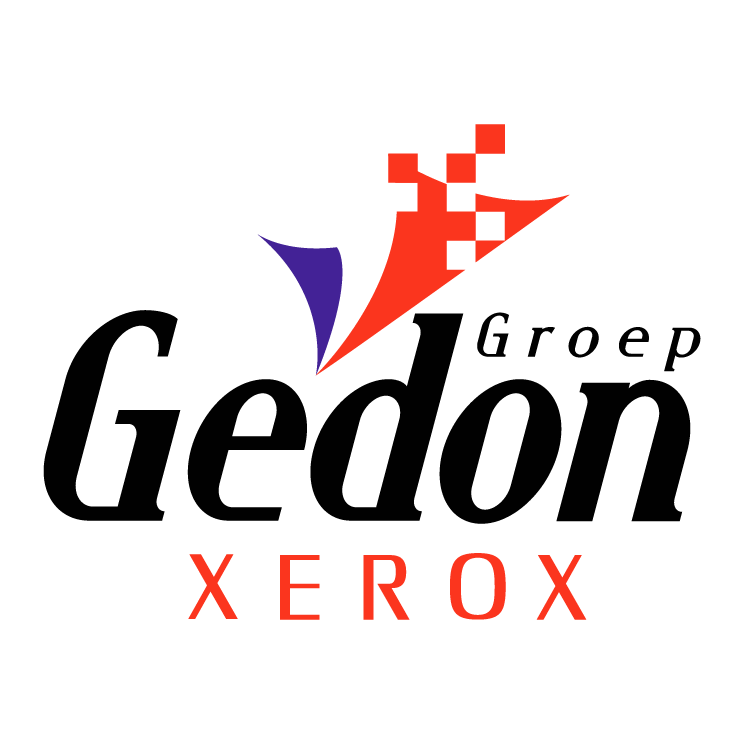 Xerox Logo Vector PNG - 28908