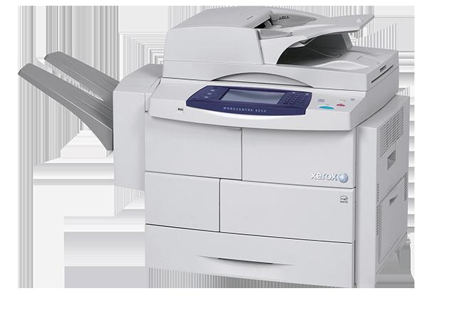 Xerox PNG - 100367
