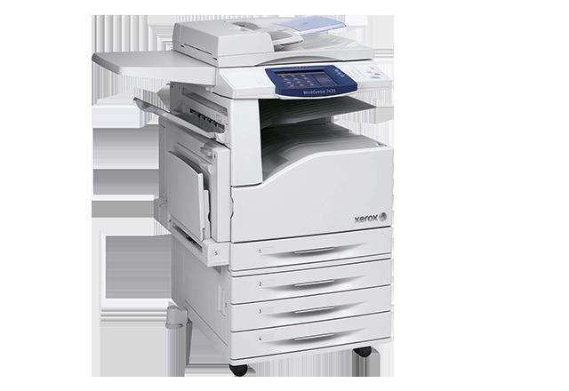 Xerox PNG - 100365