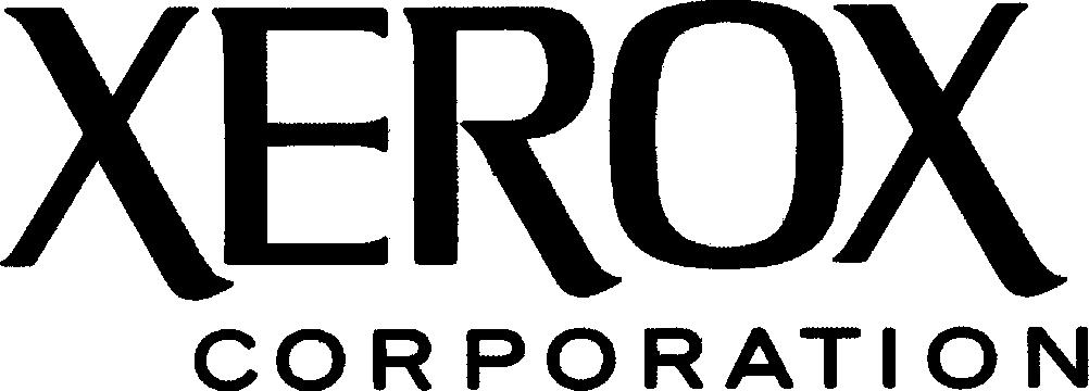 Xerox PNG - 100376