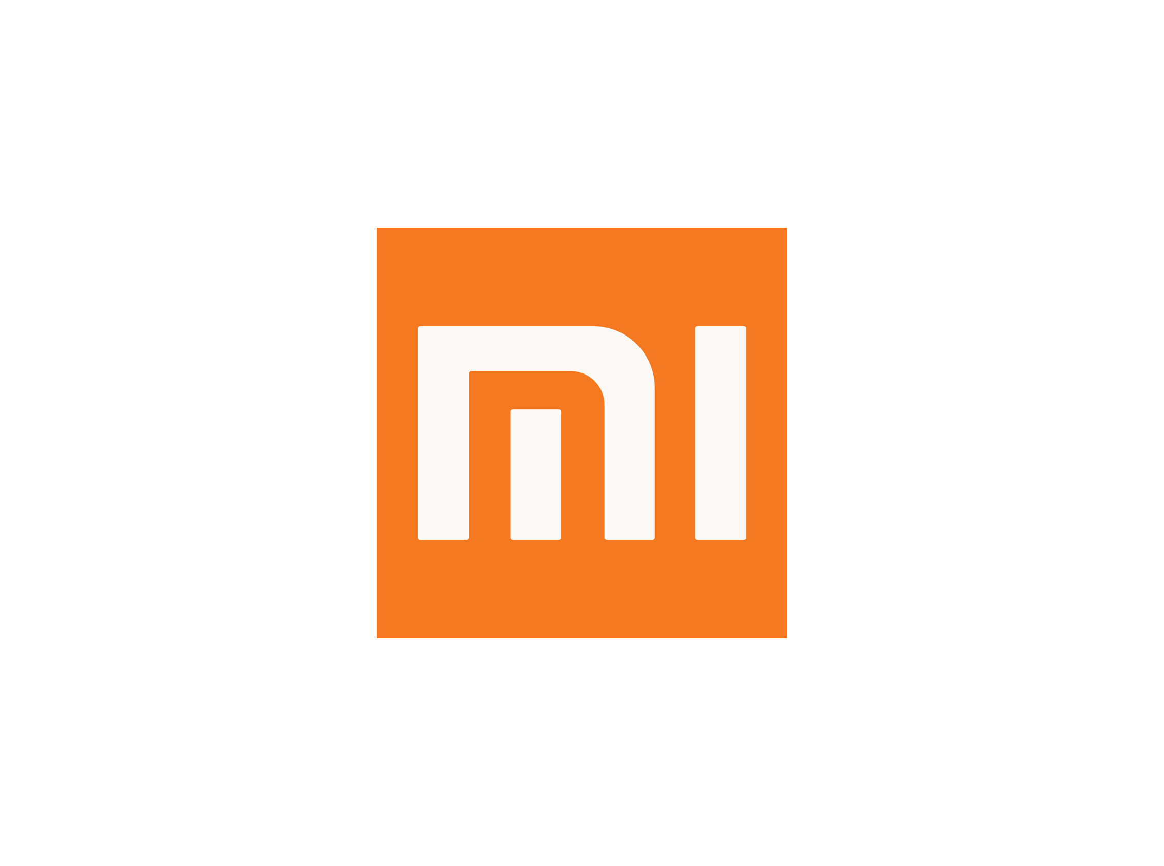 Xiaomi Logo PNG - 31461