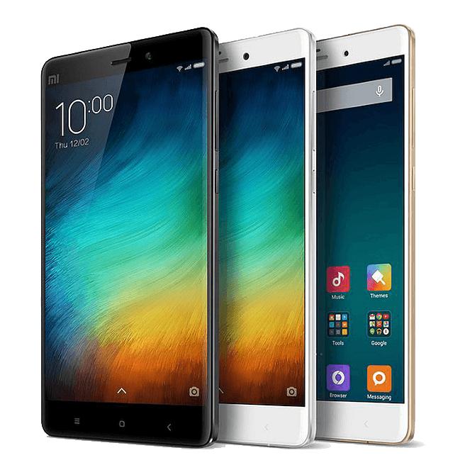 Xiaomi PNG - 33181