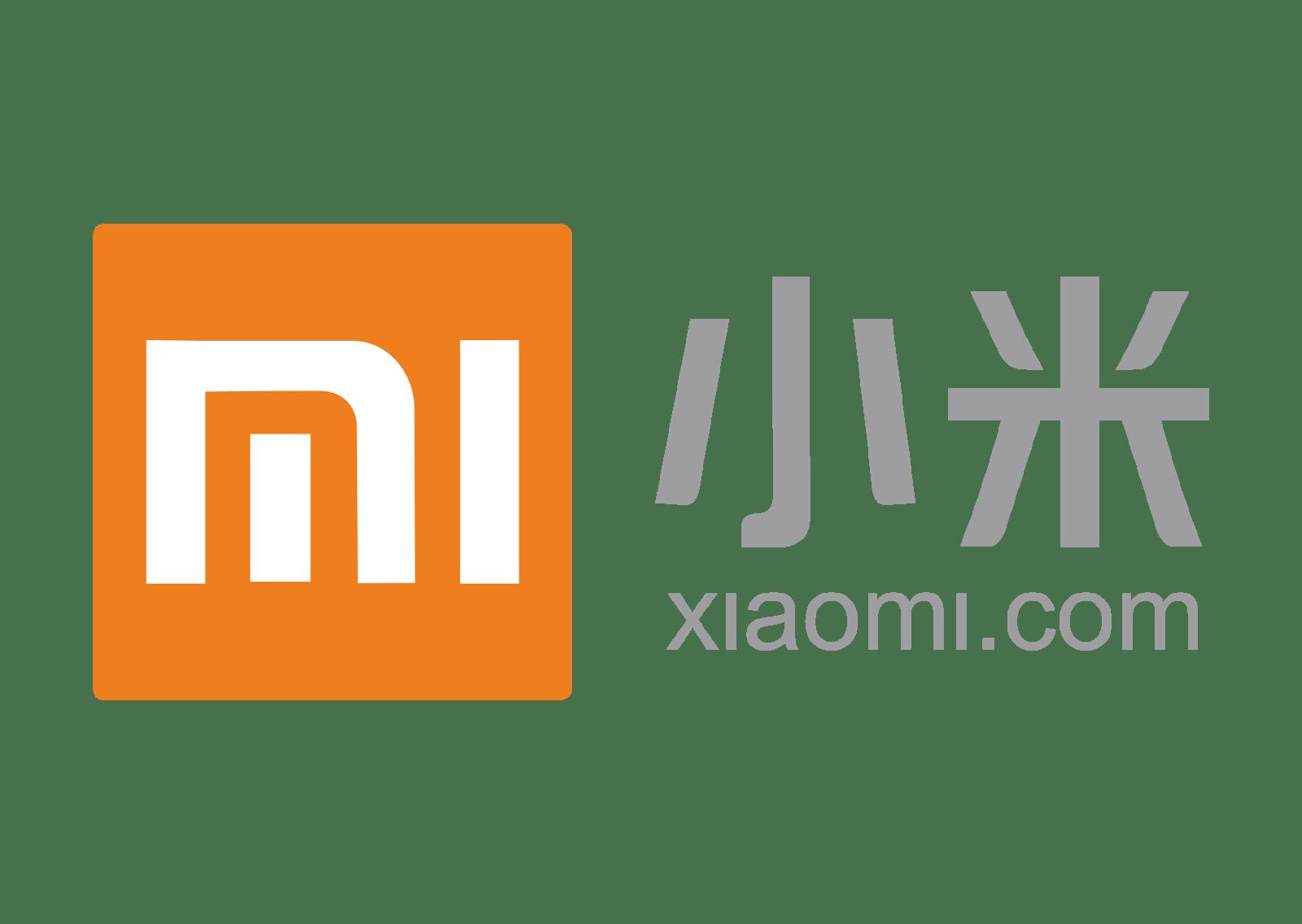 Download - Xiaomi PNG
