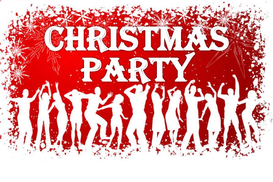 Xmas Party PNG