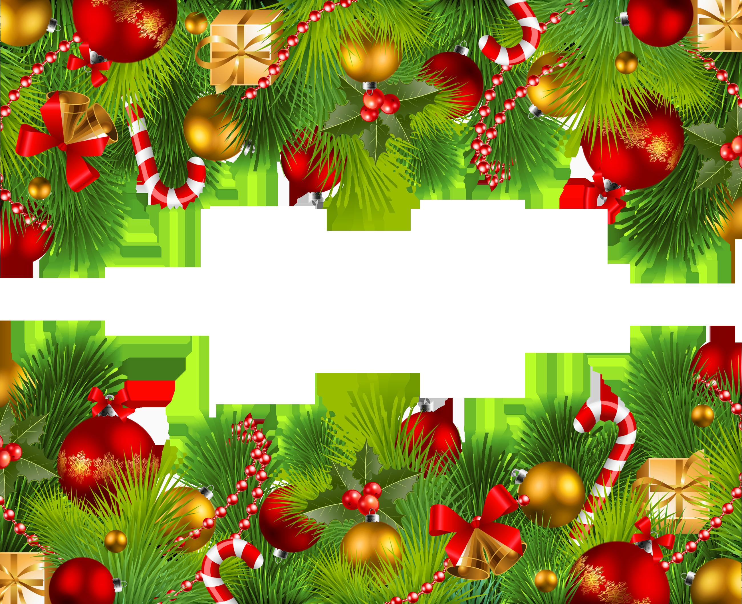 Christmas PNG image - Xmas PNG