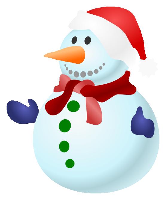 Snowman Snow Man Christmas 2 Xmas 555px.png - Xmas PNG