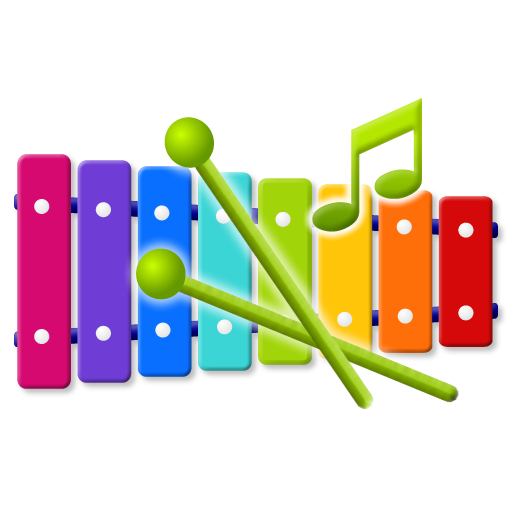 Xylophone HD PNG