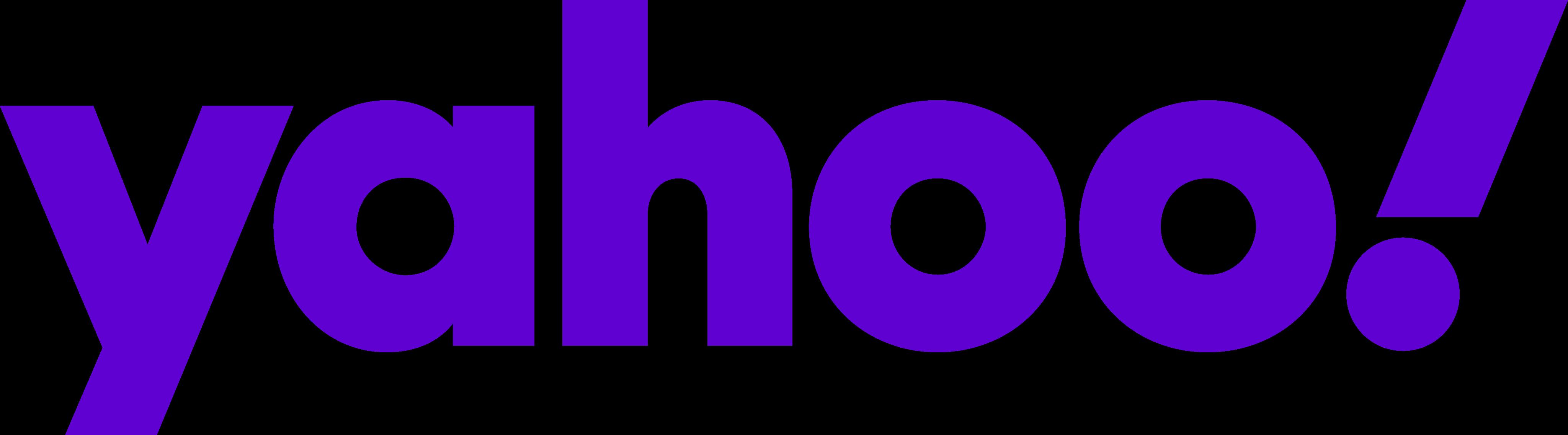 Yahoo Logo PNG