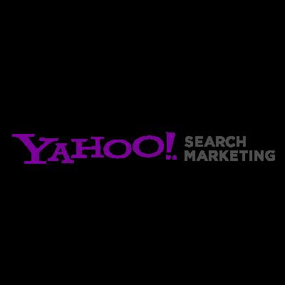Yahoo Old Logo Vector PNG - 40110