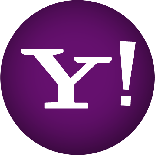Free Icons Png:Yahoo Icon - Yahoo PNG