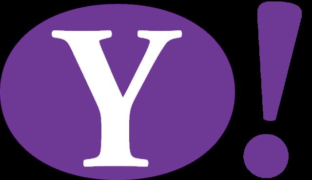 Yahoo! 18 Favicon.png - Yahoo PNG