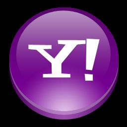 Yahoo Icon image #8787 - Yahoo PNG
