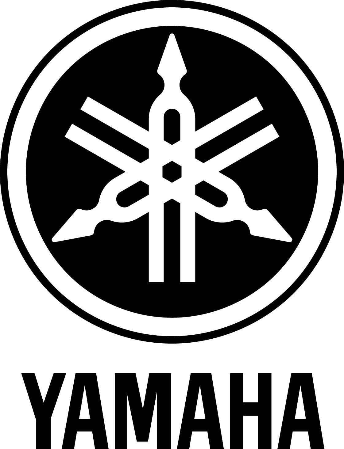 Yamaha logo .jpg - Yamaha PNG