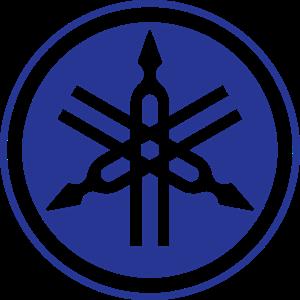 Yamaha Logo Vector - Yamaha Vector Logo PNG