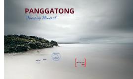 YAMANG MINERAL - Yamang Lupa PNG