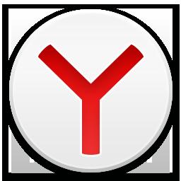 Yandex Logo PNG-PlusPNG.com-256 - Yandex Logo PNG