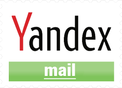 Yandex-mail-1.png PlusPng.com  - Yandex Logo PNG
